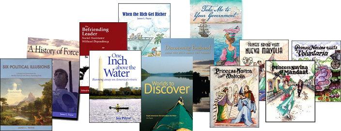 Lytton Publishing books